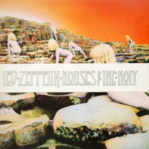 Led Zeppelin - Houses Of The Holy (Deluxe)