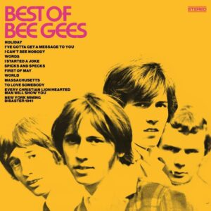 Bee Gees - Best Of Bee Gees [Pre-Order]