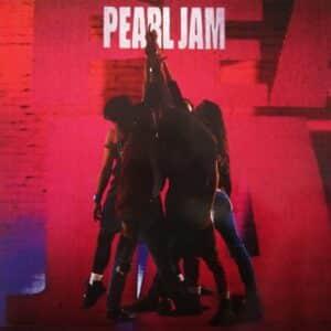 Pearl Jam - Ten Std