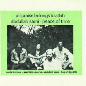ABDULLAH SAMI - PEACE OF TIME