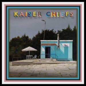 KAISER CHIEFS - DUCK D2C - IND