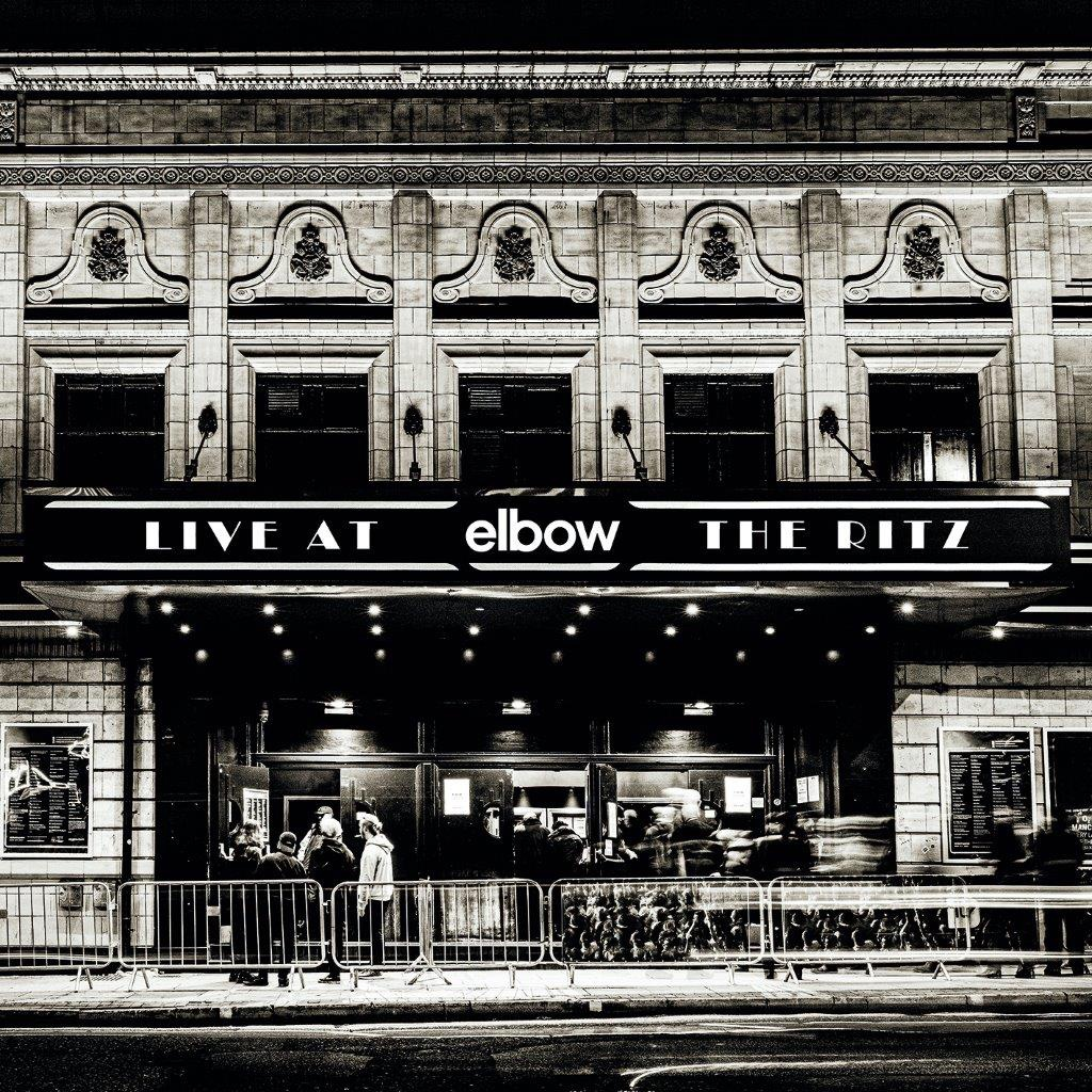 elbow – Live at The Ritz – An Acoustic Performance
