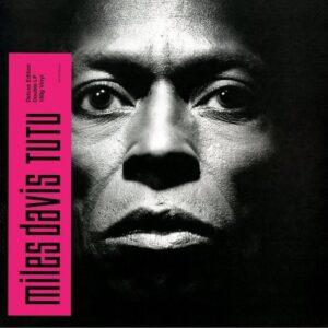 MILES DAVIS - Tutu (Deluxe Edition)