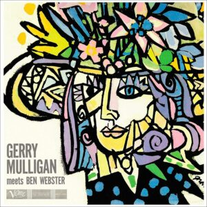 GERRY MULLIGAN - GERRY MULLIGAN MEET
