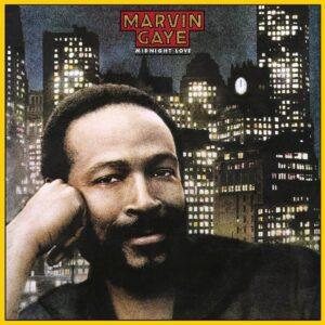 MARVIN GAYE- Midnight Love