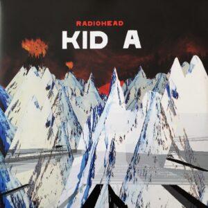Radiohead - Kid A