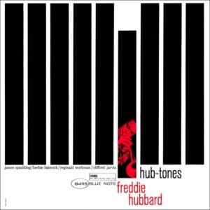FREDDIE HUBBARD - HUB TONES