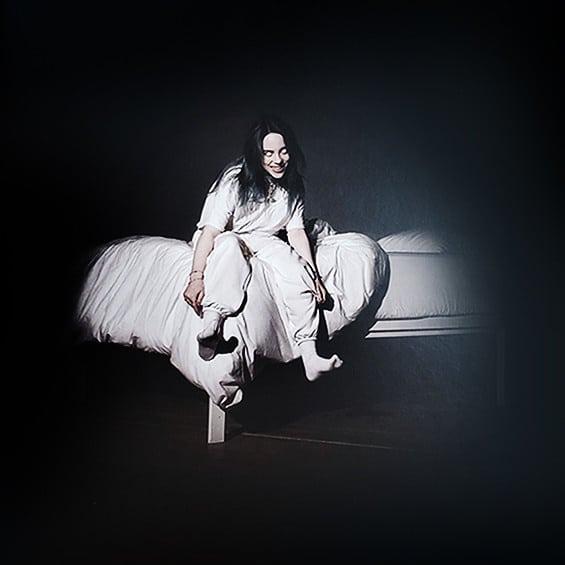 Billie Eilish - Wwafawdwg