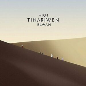 TINARIWEN - INSIDE / OUTSIDE - Joshua Tree Acoustic Sessions