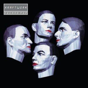 Kraftwerk - Technopop
