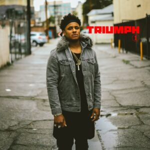 RONALD BRUNER / JR. - Triumph