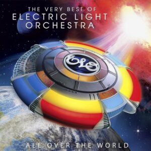 Elo - All Over The World - The Very Best Of