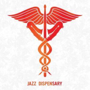 VARIOUS ARTISTS - Jazz Dispensary - Soul Diesel