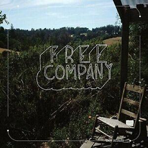 BOY SCOUTS - FREE COMPANY