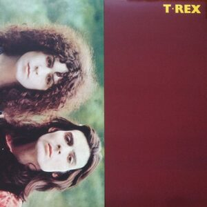 T Rex - T Rex
