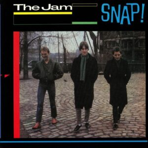 The Jam - Snap!