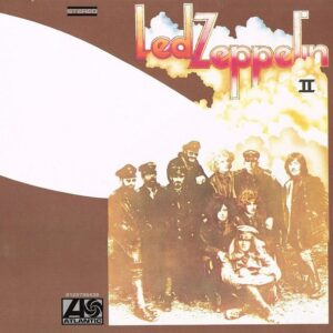 Led Zeppelin - Led Zeppelin Ii Deluxe