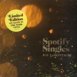 RAY LAMONTAGNE - SPOTIFY SINGLES