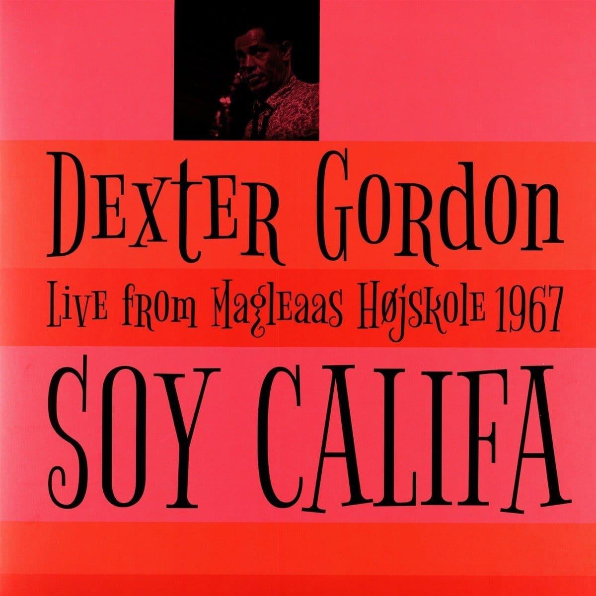 DEXTER GORDON 'SOY CALIFA'