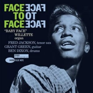 BABY FACE WILLETTE - Baby Face