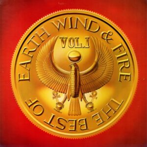Earth, Wind & Fire - best of