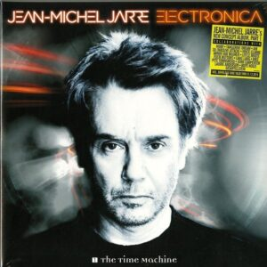 JEAN MICHEL JARRE - Electronica 1 - The Time Machine