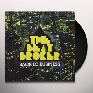 BEAT BROKER - Back To Business