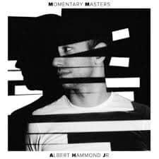 Albert Hammond Jr - Momentary Masters