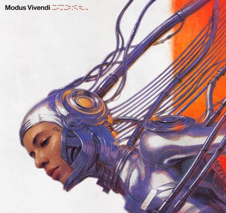 070 Shake – Modus Vivendi