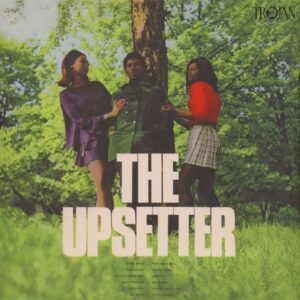 VARIOUS ARTISTS - THE UPSETTER