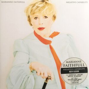 Marianne Faithful - Negative Capability