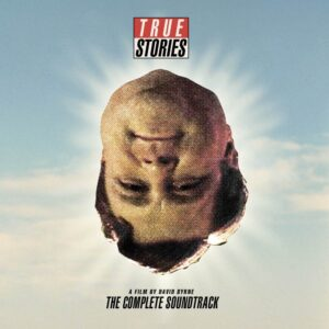 True Stories - Various Artists