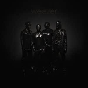 Weezer - Black