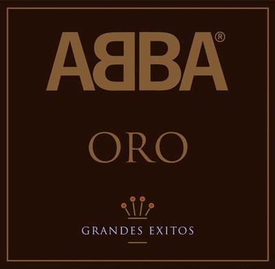 Abba - Oro