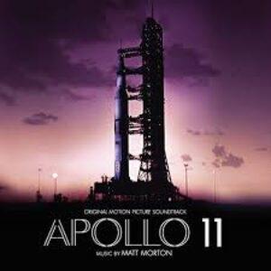 APOLLO 11 - ORIGINAL SOUNDTRACK