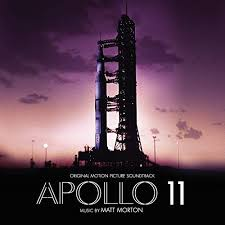 APOLLO 11 - ORIGINAL SOUNDTRACK