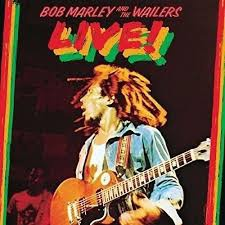 Bob Marley and the Wailers - LIVE - STANDARD VERSION