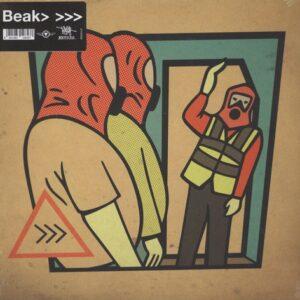 BEAK - >>>
