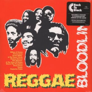 VARIOUS ARTISTS - REGGAE BLOODLINES