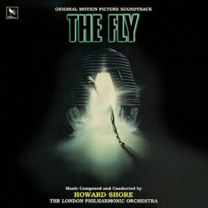 HOWARD SHORE - THE FLY (SOUNDTRACK)
