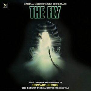 HOWARD SHORE - THE FLY (SOUNDTRACK)