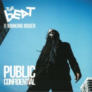 THE BEAT - PUBLIC CONFIDENTIAL