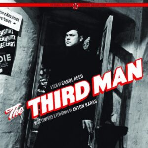 OST - THE THIRD MAN