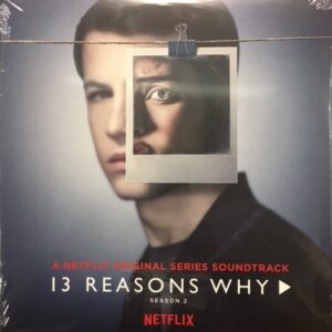 Various Artists - 13 reasons why