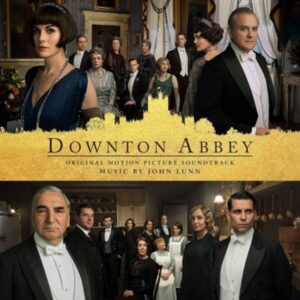 JOHN LUNN - DOWNTON ABBEY