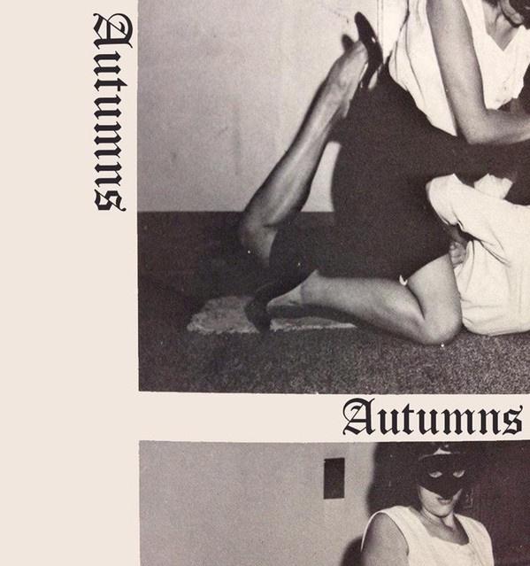 AUTUMNS - DAS NICHTS [CASSETTE]