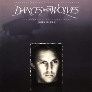 OST (JOHN BARRY) - DANCES WITH WOLVES