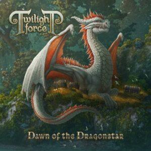 Twighlight Force - Dawn Of The Dragonstar