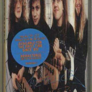Metallica - The $5.98 Ep [CASSETTE]