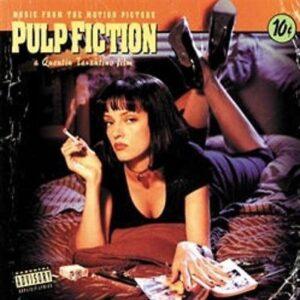 ORIGINAL SOUNDTRACK - PULP FICTION